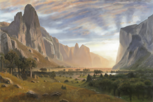 bierstadt_yosemite_valley_study_by_fruitypixel_d8i2ysd-fullview